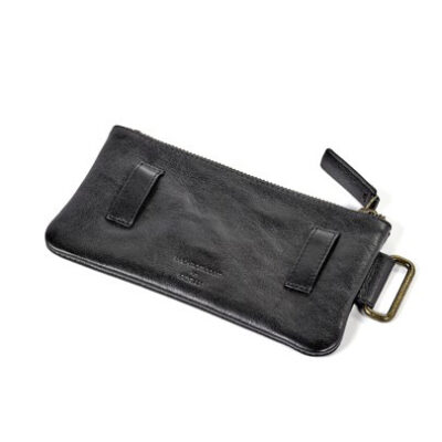 Hanging Pouch Black