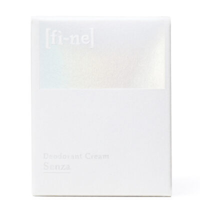 Fine Deodorant Senza – 30 gr.