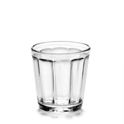 Set of 4 Surface Espresso Glasses