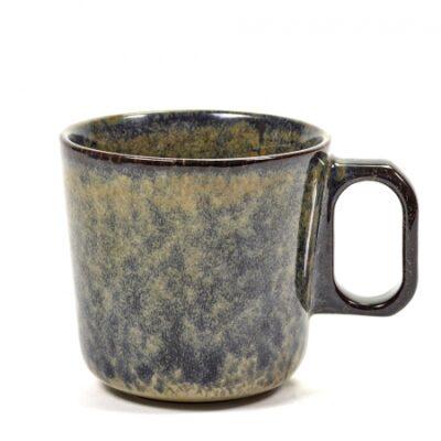 Indi Grey Surface Mug With Handle