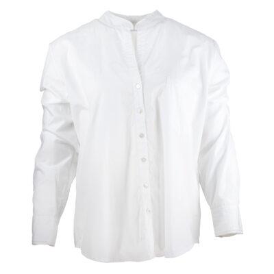 Chantal – Raw Edge Classic Shirt