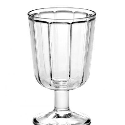 White Wine Surface Wineglass