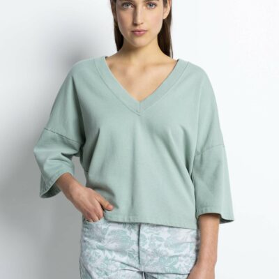 Bindi Sweater Sage
