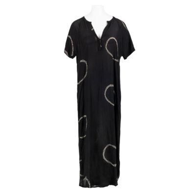 Lena Dress Black
