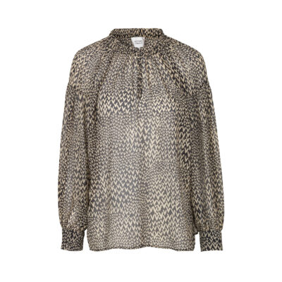Real LS Blouse