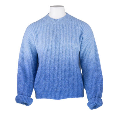 Camus Round Neck Sweater