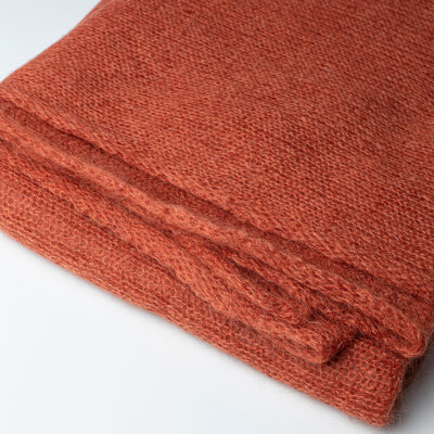 Ava Scarf – Coral