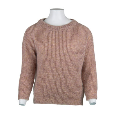 J'adore Boatneck Sweater
