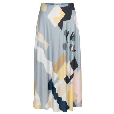 Eastvale Midi Skirt