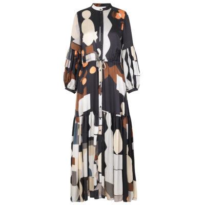 Emmanuel Maxi Dress