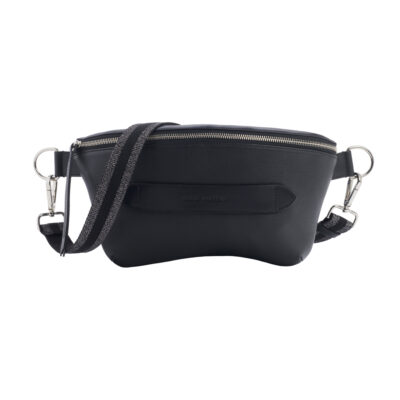 Neufmille XL Belt Bag – Black