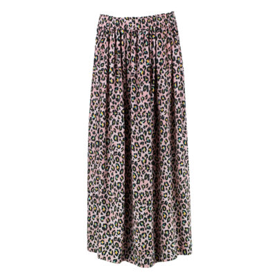 Byzance Long Skirt -Miami
