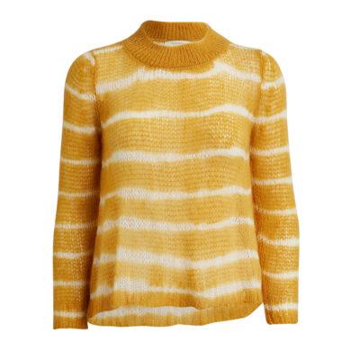 Teena – Hand Dye Knit