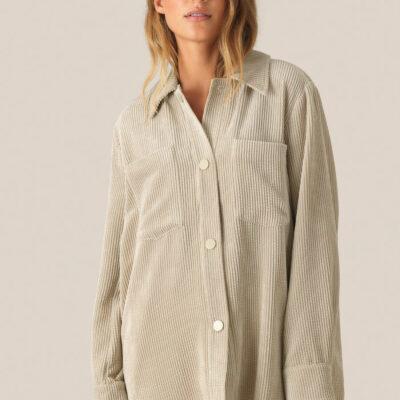 Gaia Jacket Biscotti