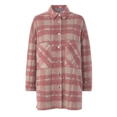 Aron Shirt Jacket