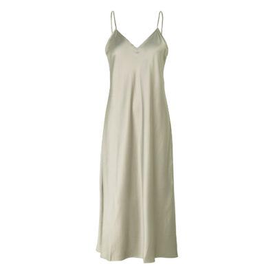 Azur Slip Dress