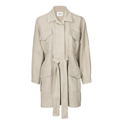 Ariana Coat