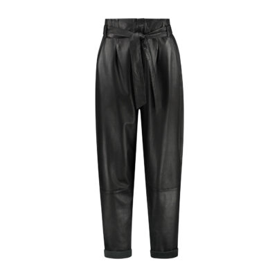 Southside Pants – Black