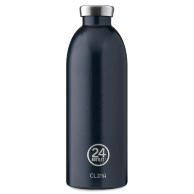Clima Bottle Deep Blue 850 ml.