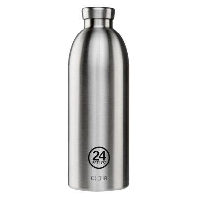 Clima Bottle Steel 850 ml.