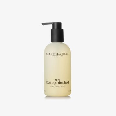 Hand & Body Wash No.76 – 300 ml.