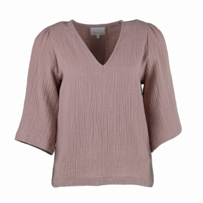 Louise Top – Old Pink