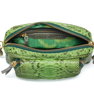 Small Charly Bag – Cactus