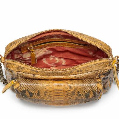 Small Charly Bag – Honey (Miel)