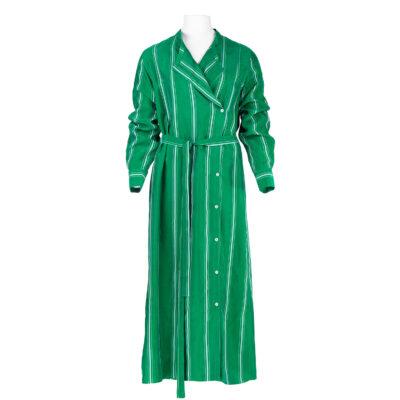 Gaia Dress – Green