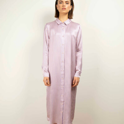 Alcott Shirtdress