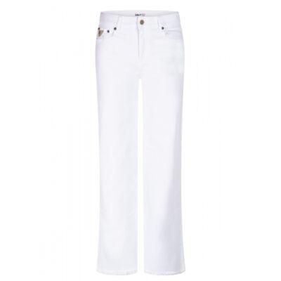 New Culotte Jeans – Megalia Blush