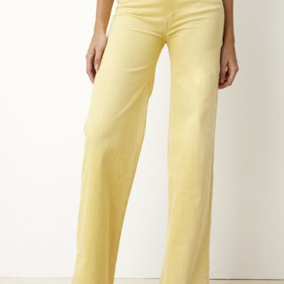 Palazzo Buttercup Jeans