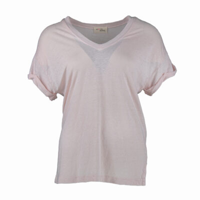 Amore T-shirt – Pink
