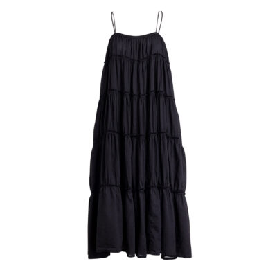 Kadie Cotton String Dress