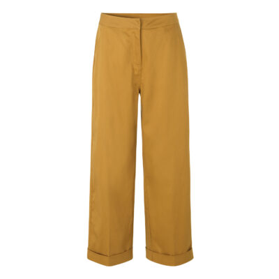 Isabella Cropped Trousers