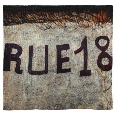 Rue 18