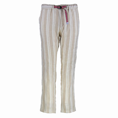 Marylin Pants – Off White / Sand