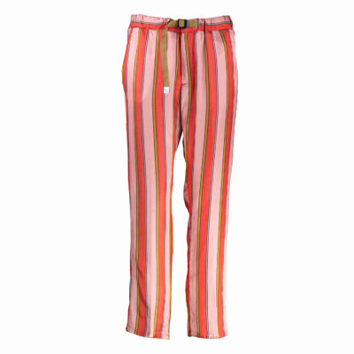 Marylin Pants – Red