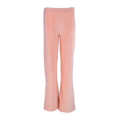 Velvet (sweat)Pants – Peach