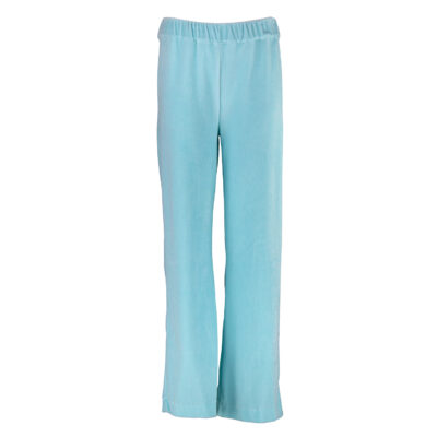 Velvet (sweat)Pants – Sky Blue