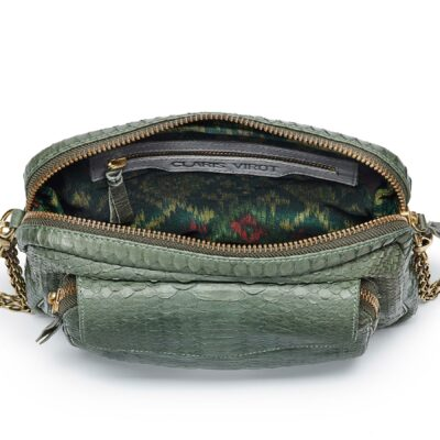 Big Charly Bag – Army Green