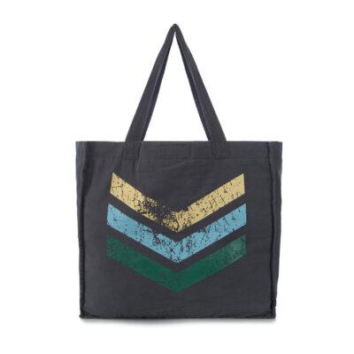 Freya Cracked Beach Bag