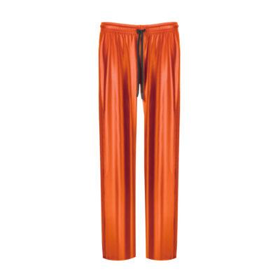 Silkroad Pants – Orange
