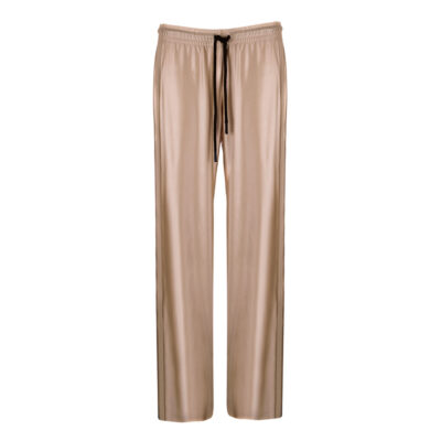 Silkroad Pants – Warm Taupe