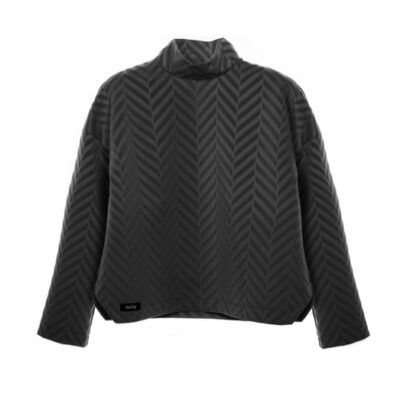 Sweater Yellowstone – Special Black