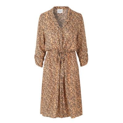 Eli Midi Dress