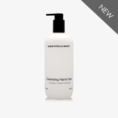Cleansing Hand Gel – 500 ml.