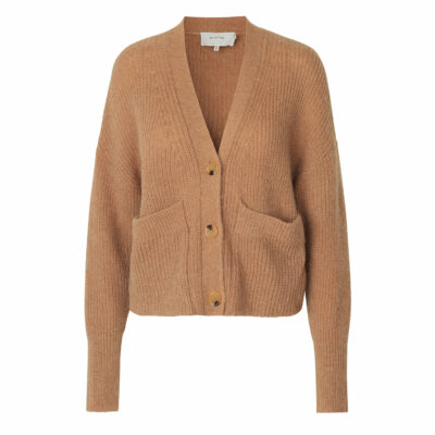 Mark Cardigan – Caramel