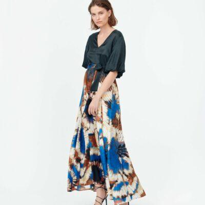 Milfoil Dress