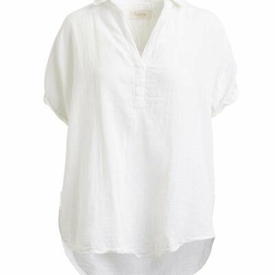 Abeni Cotton Shirt